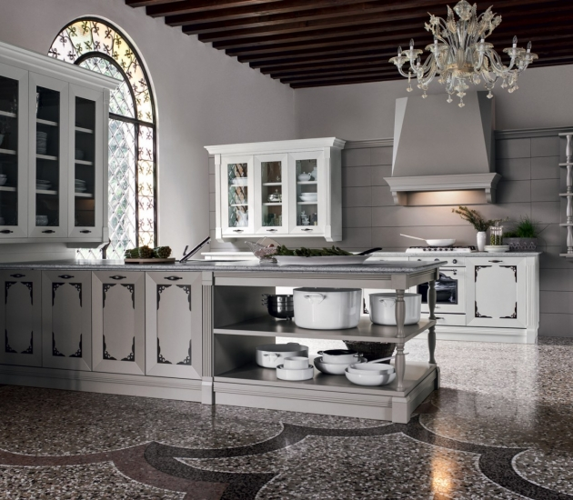 Кухонный гарнитур Cesar Etolite Splendour