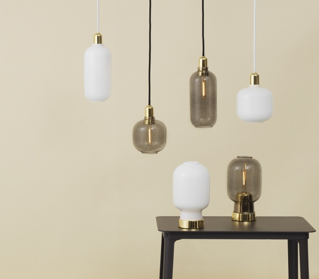 Лампа Normann Copenhagen Amp