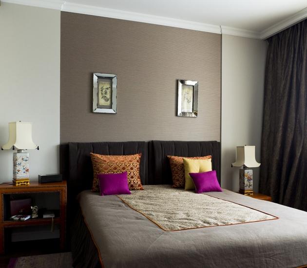 Итальянский интерьер в квартире в Москве