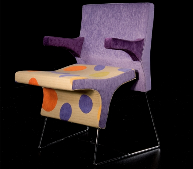 Кресло IL LOFT AGATA