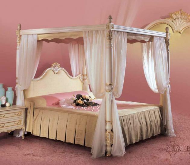 Кровать Angello Cappellini Brahms