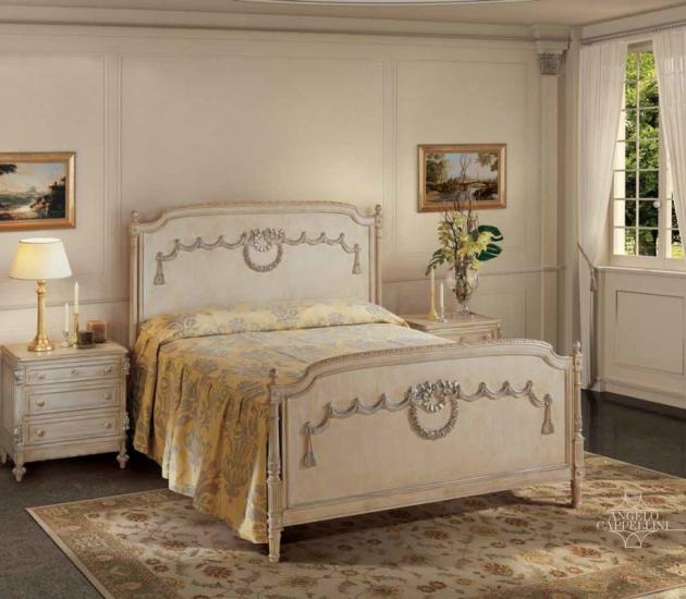 Кровать Angello Cappellini Debussi