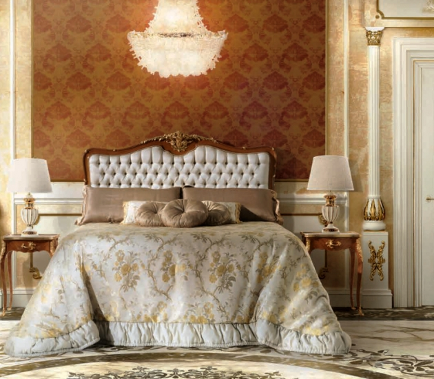 Спальный гарнитур Angelo Cappellini Arconati