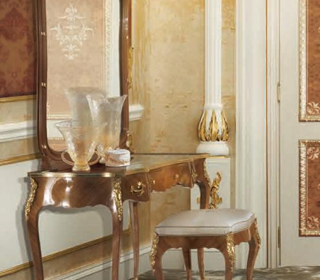 Туалетный столик Angelo Cappellini Arconati