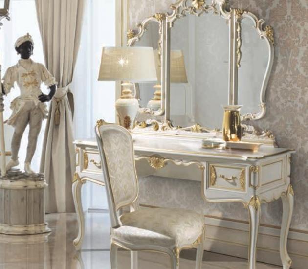 Туалетный столик Angelo Cappellini Biffi