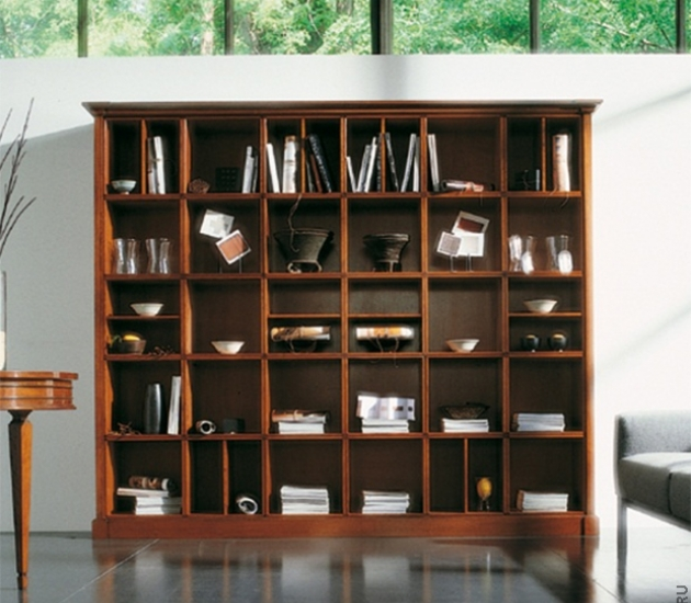 Библиотека Annibale Colombo Librerie L1203