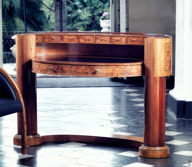 Письменный стол Annibale Colombo Storica M 631