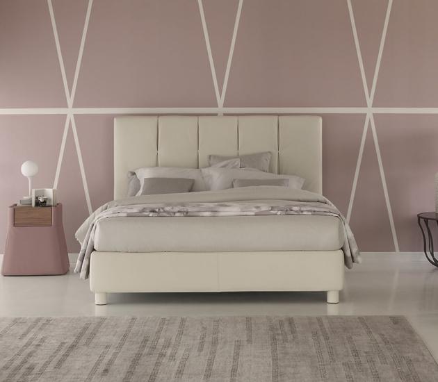 Кровать Flou Argan