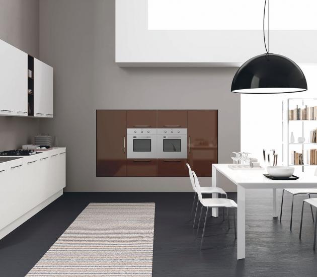 Кухонный гарнитур Aster Cucine Atelier 2