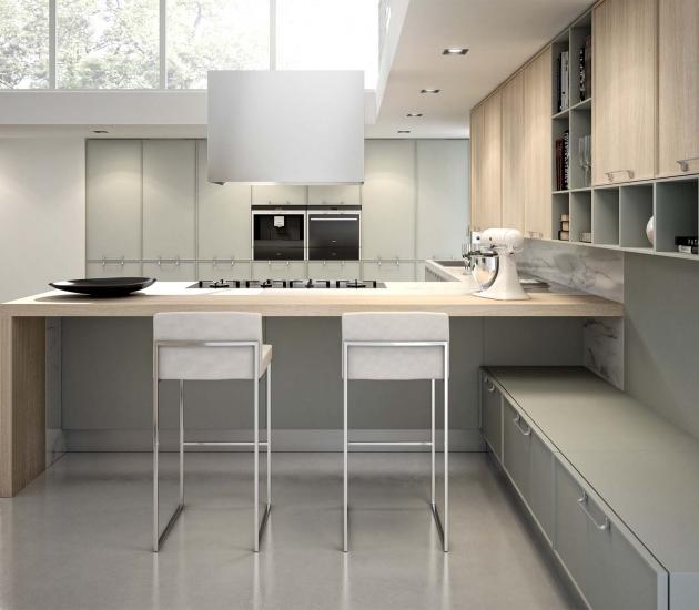Кухонный гарнитур Aster Cucine Avenue 5