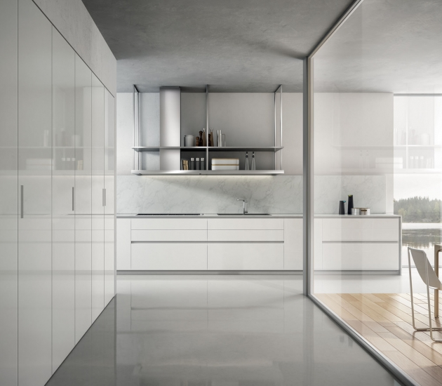 Кухонный гарнитур Aster Cucine Contempora 6