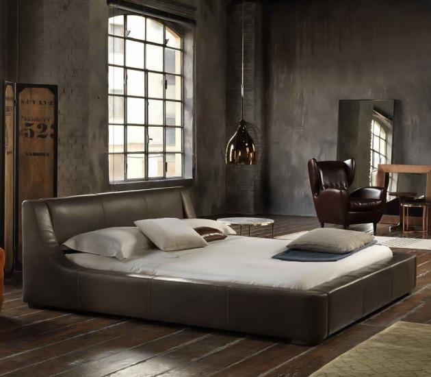 Кровать Bamax Alec