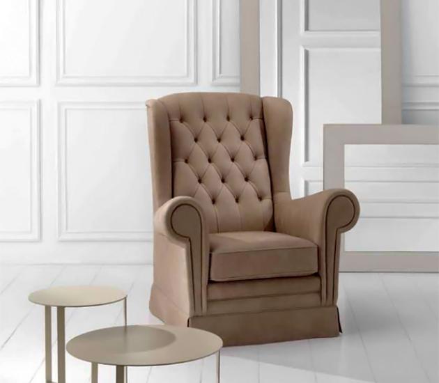 Кресло Bamax Anita