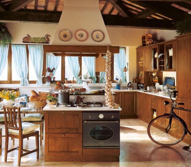 Кухонный гарнитур Bamax Asolana