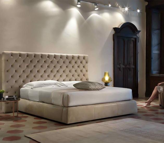 Кровать Bamax August