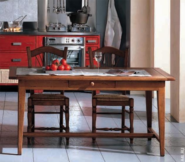 Обеденный стол Bamax Bretagna 84.483