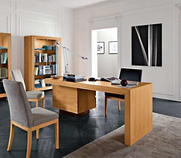 Письменный стол Bamax Century 80.825
