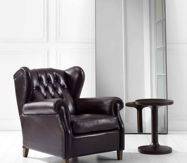 Кресло Bamax Dafne