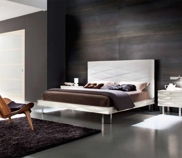 Кровать Bamax Diamante 38.363