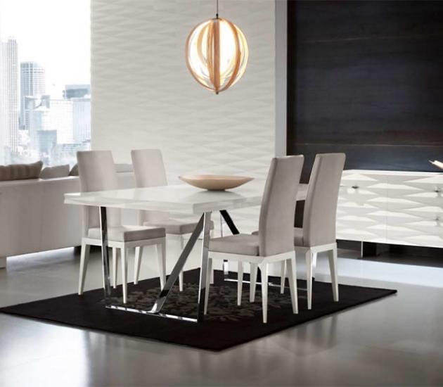 Обеденный стол Bamax Diamante 84.069