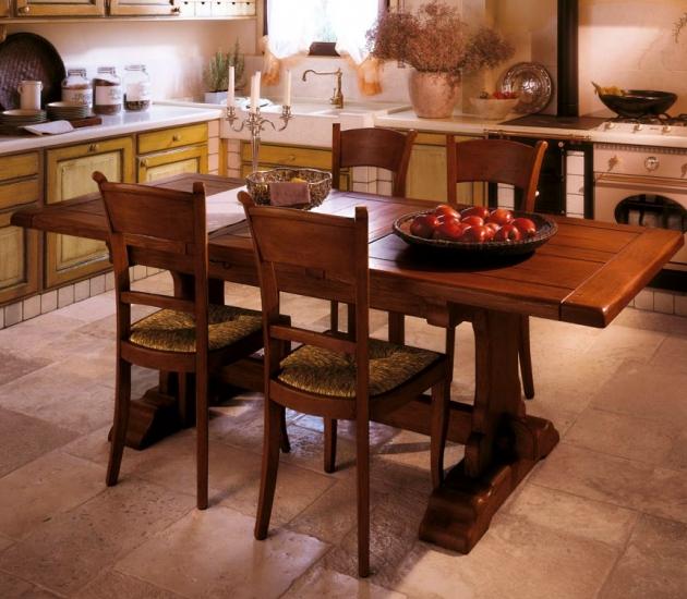 Обеденный стол Bamax Fiori di Campo 82.488
