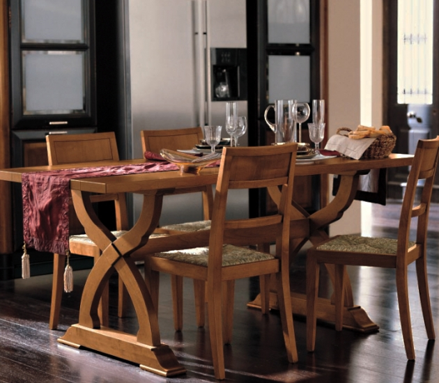 Обеденный стол Bamax Grand Chef 80.606