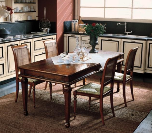 Обеденный стол Bamax Grand Chef 81.605