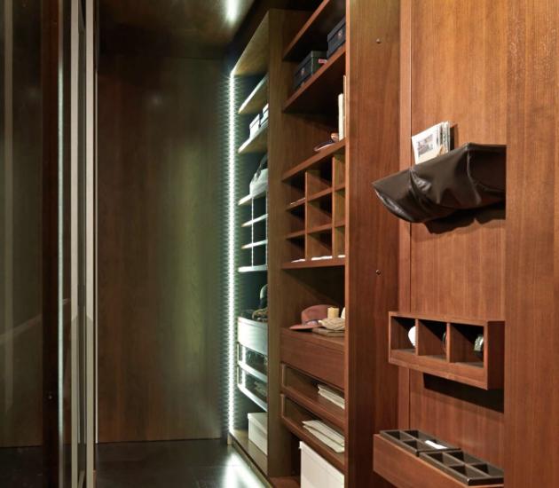 Шкаф Bamax Jules & Jim 45.306