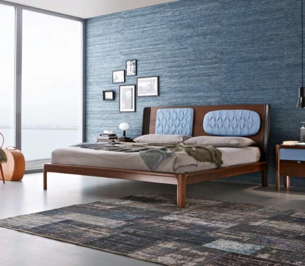 Кровать Bamax Jules & Jim 45.351