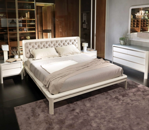 Кровать Bamax Jules & Jim 45.363