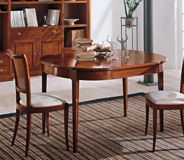 Обеденный стол Bamax Lord 80.726