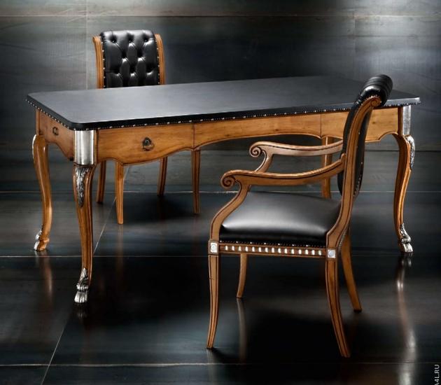 Письменный стол Bamax Museum 31.801