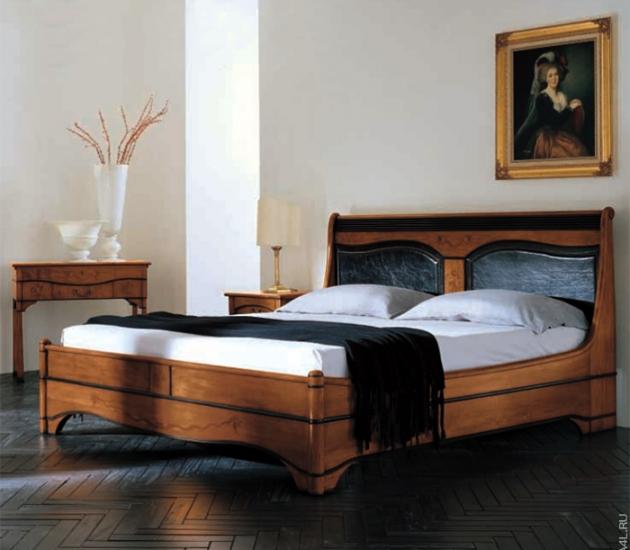 Кровать Bamax Rialto 78.363/78.383