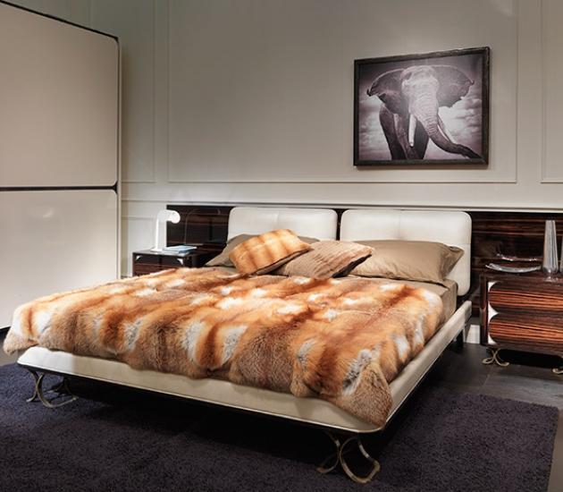 Кровать Bamax Sixties 41.374