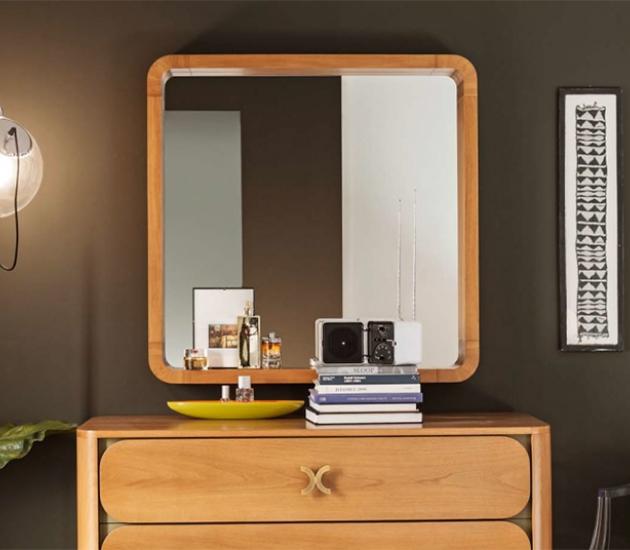 Зеркало Bamax Sixties 41.751