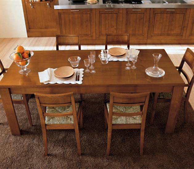 Обеденный стол Bamax Somelier 80.631