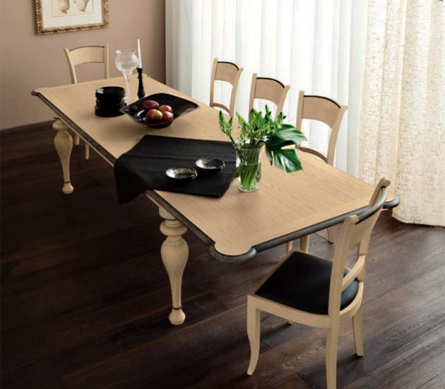 Обеденный стол Bamax Sweden 82.031