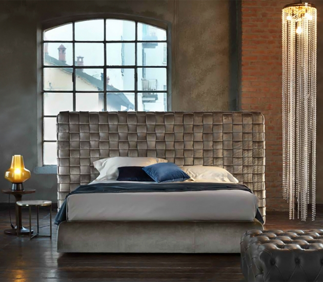 Кровать Bamax Theodore