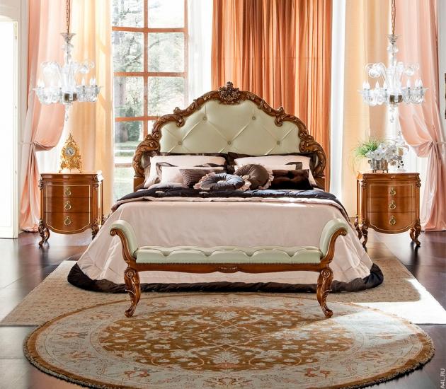 Кровать Bamax Venezia 05.353