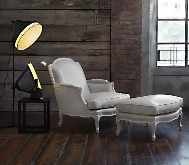 Кресло Bamax Versalles