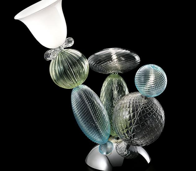 Лампа Barovier&Toso Perseus