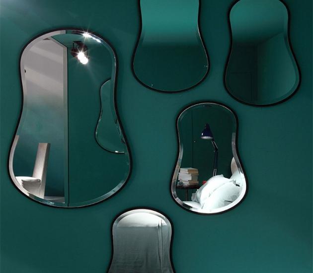 Зеркало Baxter Amalfi