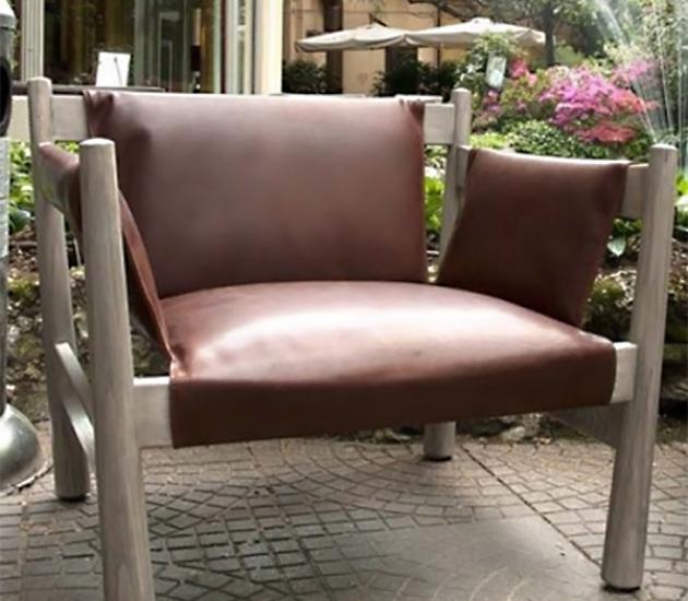 Кресло Baxter Bolivar