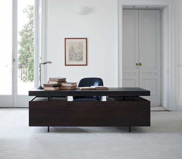 Письменный стол Baxter Bourgeois