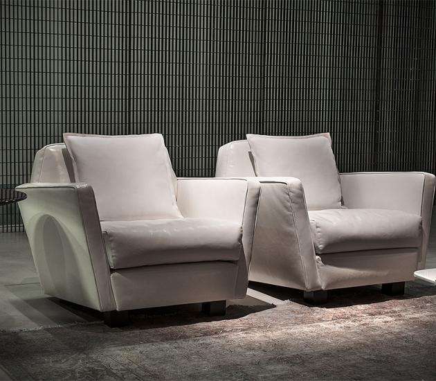 Кресло Baxter Capri
