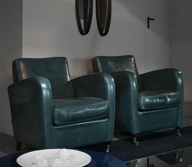 Кресло Baxter Charmine
