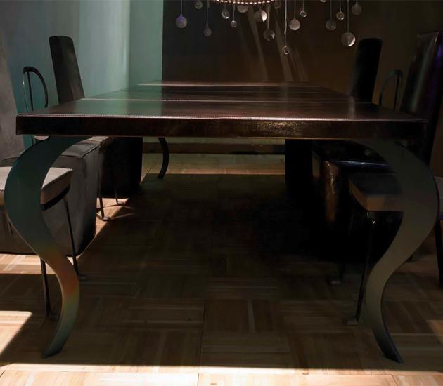 Обеденный стол Baxter Galbes