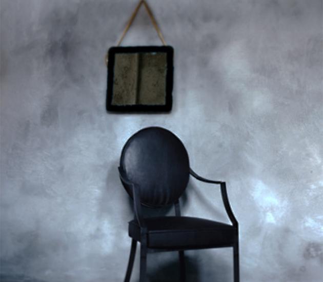 Кресло Baxter Gambretta