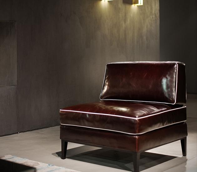 Кресло Baxter Godard