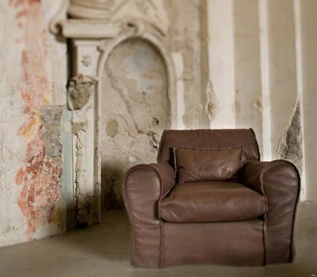 Кресло Baxter Housse